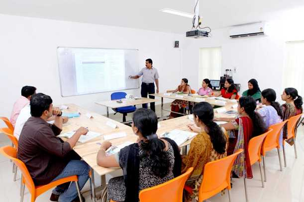 Payroll Training in Chennai