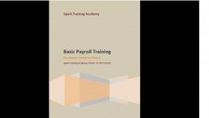 Payroll Training Chennai
