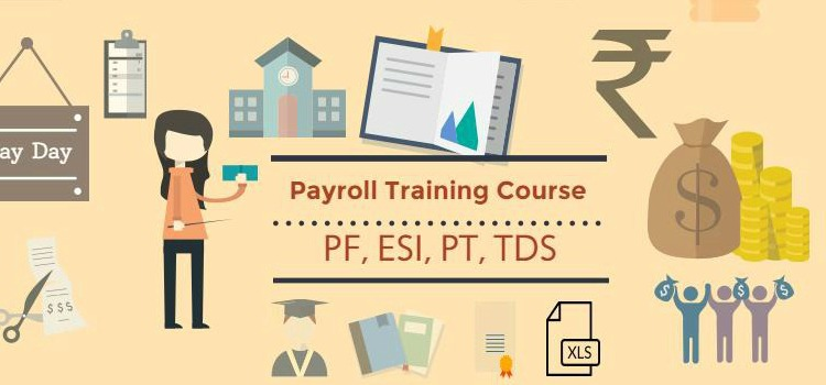 Payroll Training Courses