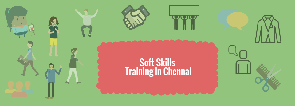 Soft Skills Training in Chennai