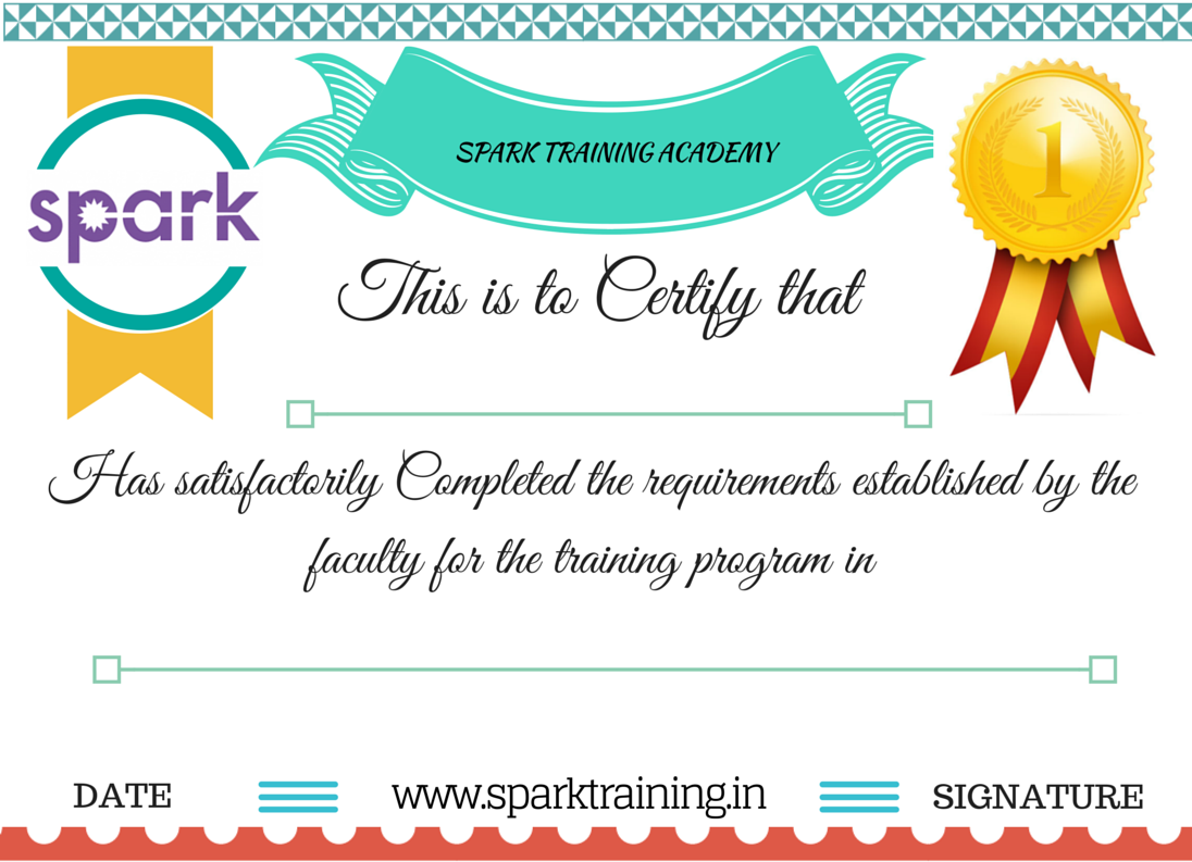 Spark Academy Spark Training Academy Hr Training In Chennai