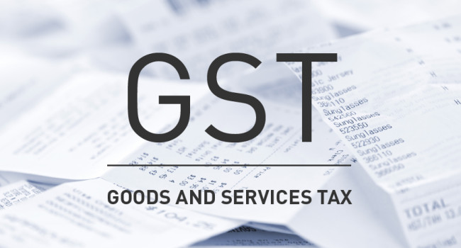 GST Training in Chennai